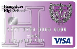 Whip-Purs Visa Card