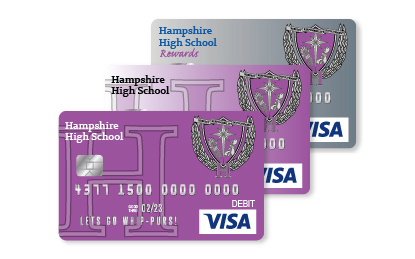 Whip-Purs Visa Cards