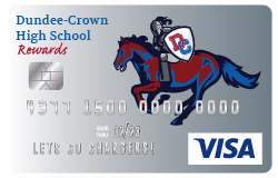 Chargers Visa Rewards
