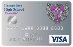 Whip-Purs Visa Rewards
